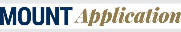 Mount Application Logo