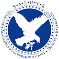 salute honor society logo